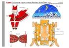 Laboratorio creativo Babbo Natale 2