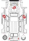 Laboratorio creativo  jeep MSF parte 1