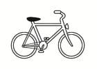 Disegni Da Colorare Biciclette 63 Disegni Da Colorare