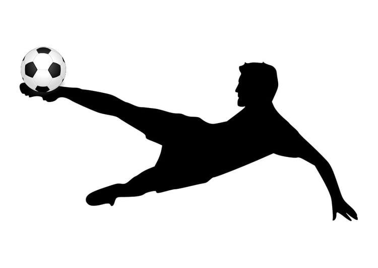 Disegno Da Colorare Calcio Cat 25579