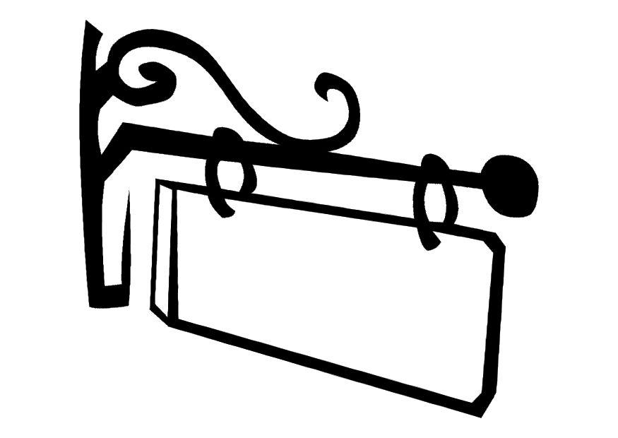 HD wallpapers street sign coloring pages