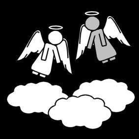 Disegno Da Colorare Cielo Cat 14076