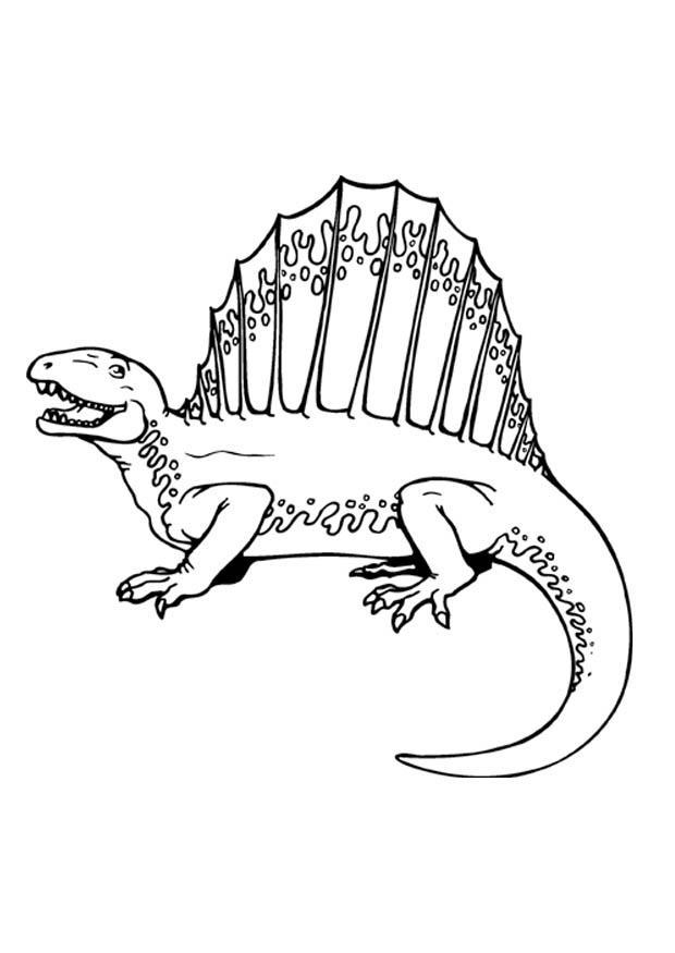 Onderwater Kleurplaat Disegno Da Colorare Dinosauro Disegni Da Colorare E