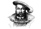 Disegno da colorare Enrico VIII