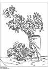Disegno da colorare Fantin - Latour