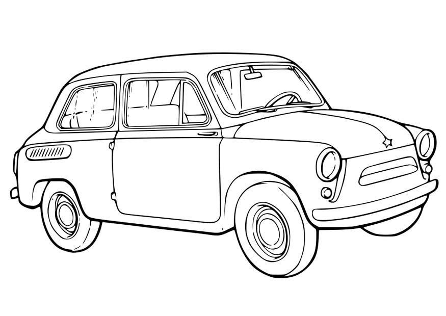 disegno da colorare macchina cat 15761