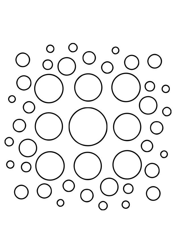 50 Kleurplaat Disegno Da Colorare Mandala8 Disegni Da Colorare E