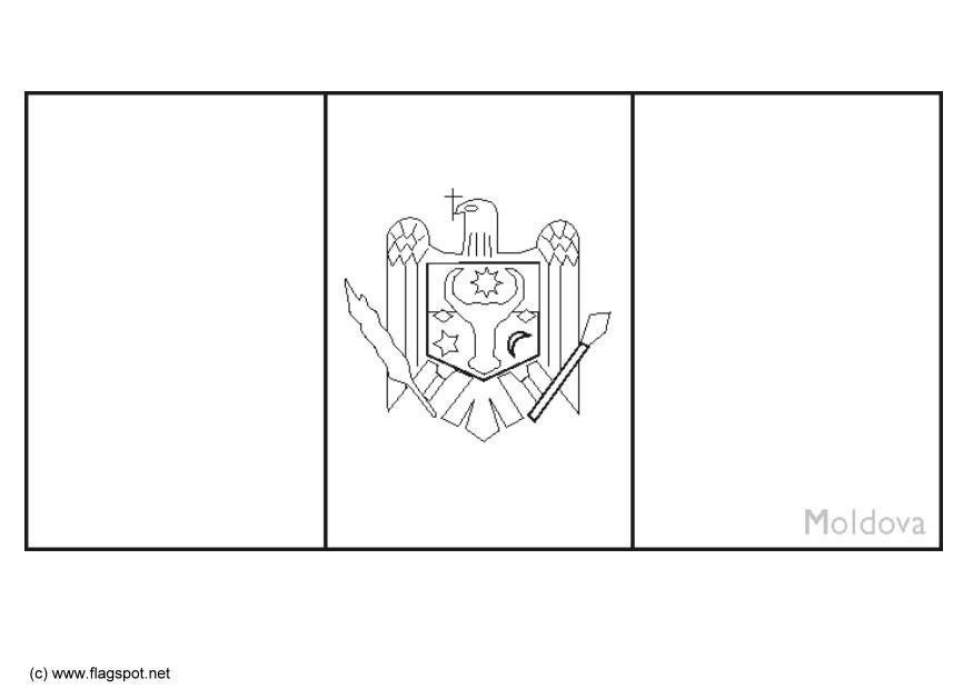 bandeira de coloring pages - photo#23