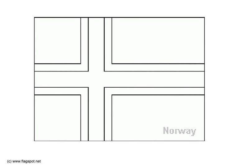 Cartina Della Norvegia Da Stampare.Disegno Da Colorare Norvegia Disegni Da Colorare E Stampare Gratis Imm 6157
