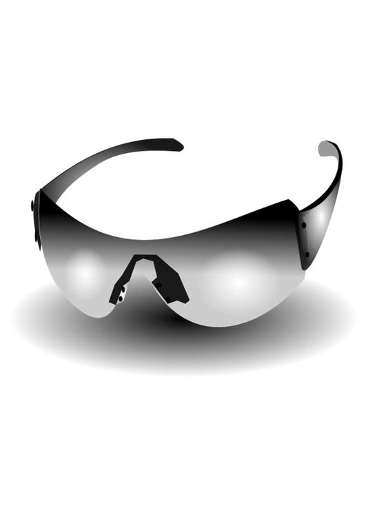 Disegno da colorare occhiali da sole cat 25680 for Sole disegno da colorare