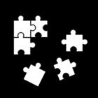 Disegno da colorare puzzle