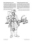 Disegno da colorare soldato