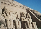 Foto Abu Simbel