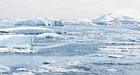 Foto Antartico