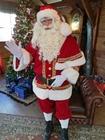Foto Babbo Natale