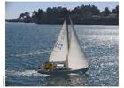 Foto barca a vela
