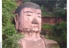 Foto Budda a Leshan