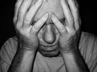 Foto burn-out - stress