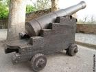 Foto cannone