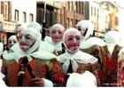 Foto carnevale a Venezia