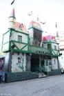 Foto casa degli orrori