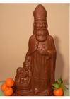 Foto cioccolato San Nicola