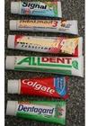 Foto dentifricio