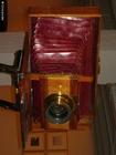 Foto fotocamera antica 4