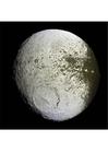 Foto Iapetus, luna di Saturno