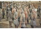 Foto L'esercito di terracotta