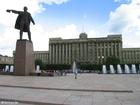 Foto La casa dei Soviet