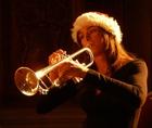 Foto musica natalizia