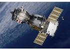 Foto navetta spaziale