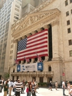 Foto New York - Borsa
