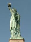 Foto New York - Statua della Libertà