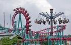 Foto parco divertimenti