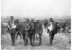 Foto soldati brittanici feriti
