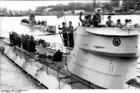 Foto U-boot U123