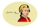 immagine Amadeus Mozart