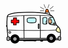 immagine ambulanza