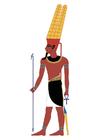 immagine Amun