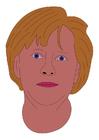 immagine Angela Merkel