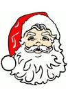 immagine Babbo Natale