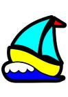 immagine barca a vela