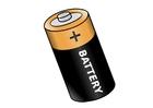 immagine batteria
