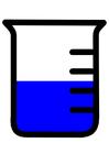 immagine becher da laboratorio