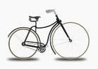 immagine bicicletta - Rover Bike