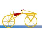 immagine bicicletta