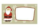 immagine biglietto natalizio