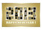 immagine buon anno nuovo 2013